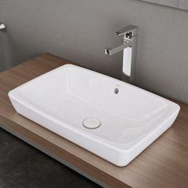 Umývadlo na dosku Vitra 60x40 cm 5668-003-0012