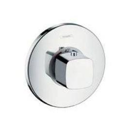 Sprchová batéria podomietková Hansgrohe Ecostat bez podomietkového telesa 31570000