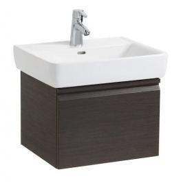 Skrinka pod umývadlo Laufen Pro 52 cm, wenge 8303.4.095.423.1
