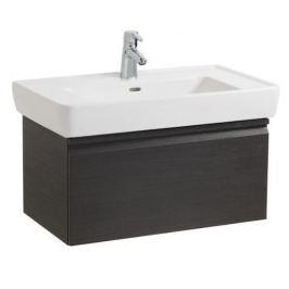 Skrinka pod umývadlo Laufen Pro 77 cm, wenge 8306.2.095.423.1