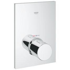 Termostat Grohe Grohtherm s termostatickou baterií chróm 27619000