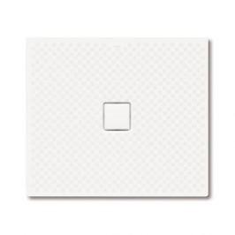 Sprchová vanička obdĺžniková Kaldewei Conoflat 781-1 100x80 cm smaltovaná oceľ alpská biela 465130023001