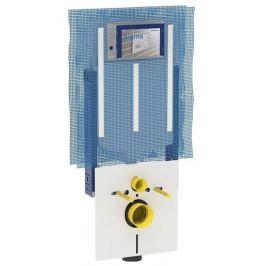 Nádržka pro zazdění k WC Geberit Kombifix 110.790.00.1