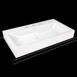 Umývadlo Kaldewei 90x50 cm 902206133001