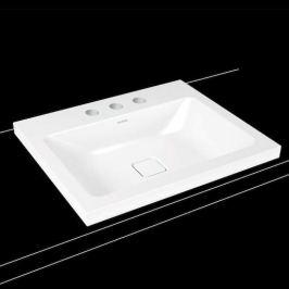Umývadlo na dosku Kaldewei 60x50 cm 902906033001
