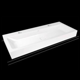 Umývadlo Kaldewei 120x50 cm 902706043001