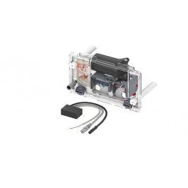 Diaľkové ovládanie Tece Planus z plastu v bielej farbe 9240357