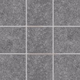 Dlažba Rako Rock tmavo šedá 30x30 cm mat DAK12636.1