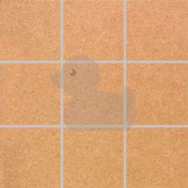 Dlažba Rako Rock žltá 30x30 cm mat DAK12644.1