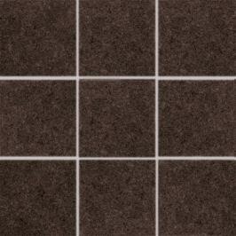 Dlažba Rako Rock hnedá 30x30 cm mat DAK12637.1