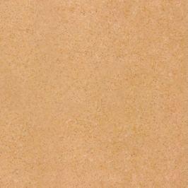 Dlažba Rako Rock žltá 60x60 cm, mat, rektifikovaná DAK63644.1