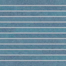 Mozaika Rako Rock modrá 30x30 cm mat DDP34646.1