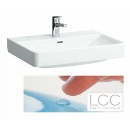 Umývadlo Laufen Pro S 65x46,5 cm s otvorom uprostred H8109644001041