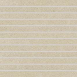 Mozaika Rako Rock slonová kosť 30x30 cm, mat, rektifikovaná DDP34633.1