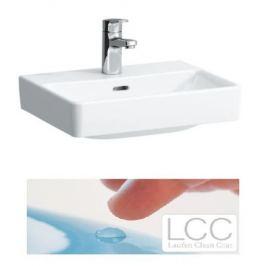 Umývadielko Laufen Pro S 45x34 cm s otvorom uprostred H8159614001041