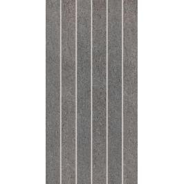Dekor Rako Unistone šedá 30x60 cm, mat, rektifikovaná DDPSE611.1