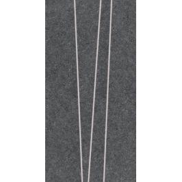 Dekor Rako Rock čierna 30x60 cm mat DDVSE635.1