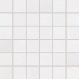 Mozaika Rako Clay biela 30x30 cm mat DDM06638.1