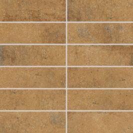 Dekor Rako Siena hnedá 45x45 cm, mat, rektifikovaná DDP44664.1