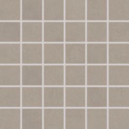 Mozaika Rako Trend béžovošedá 30x30 cm mat DDM06656.1
