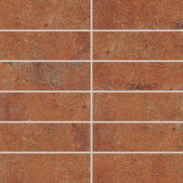 Dekor Rako Siena tehlová 45x45 cm, mat, rektifikovaná DDP44665.1