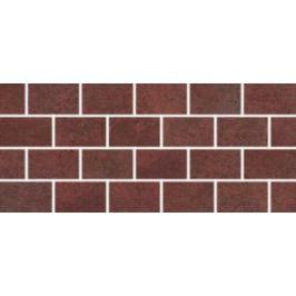 Mozaika Rako Golem tehlová 20x45 cm mat DDPPP650.1