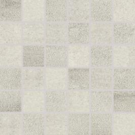 Mozaika Rako Cemento béžová 30x30 cm mat DDM06662.1