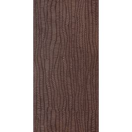 Dekor Rako Defile hnedá 30x60 cm mat DDRSE361.1