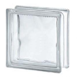 Glassblocks Luxfera 19x19 cm, číra 1910W30F
