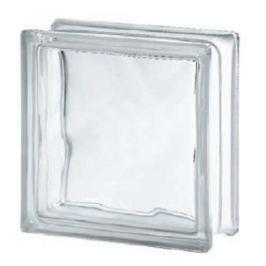 Glassblocks Luxfera 19x19 cm, číra ES1908W