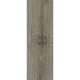 Dekor Sintesi Spirit S grey 20x60 cm mat SPIRIT5115
