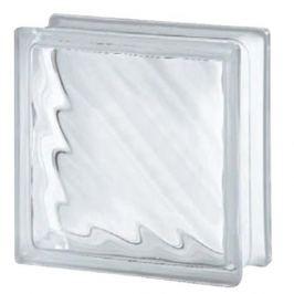 Glassblocks Luxfera 19x19 cm, číra 1908DIGONA
