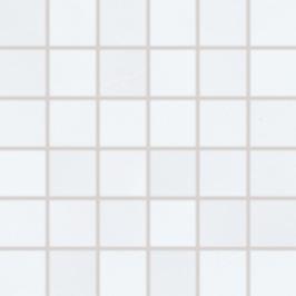 Mozaika Rako Sandstone Plus slonová kosť 30x30 cm, mat, rektifikovaná DDM06272.1