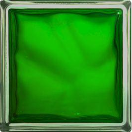 Luxfera Glassblocks emerald 19x19x8 cm sklo 1908WGR
