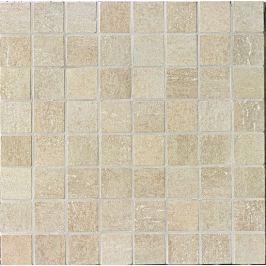 Mozaika Dom Pietra Luni beige 30x30 cm mat DPL20M