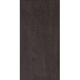 Dlažba Sintesi Fusion black 30x60 cm mat FUSION0890