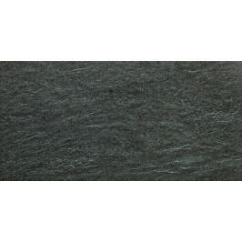 Dlažba Fineza Pietra di Luserna anthracite 31x62 cm mat PILU36AN