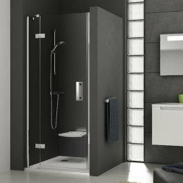 Sprchové dvere 90x190 cm levá Ravak Smartline chróm lesklý 0SL7AA00Z1