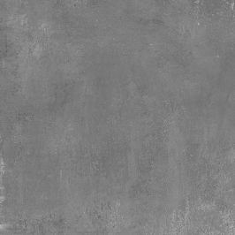 Dlažba Vitra Ice and Smoke smoke grey 45x45 cm mat K944257