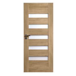 Naturel Interiérové dvere Accra 80 cm, pravé, otočné ACCRAD80P