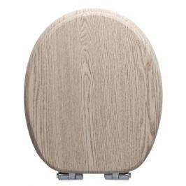 WC sedadlo softclose Glacera MDF 2075