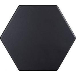 Dlažba Tonalite Examatt nero 15x17 cm mat EXM6415