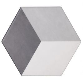 Dlažba Tonalite Examatt grigio 15x17 cm mat EXMDTREGR