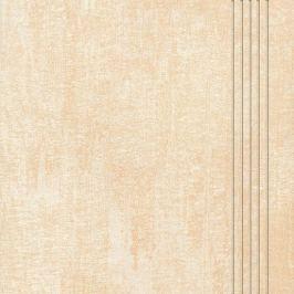 Schodovka Multi Tahiti béžová 33x33 cm mat DCP3B510.1