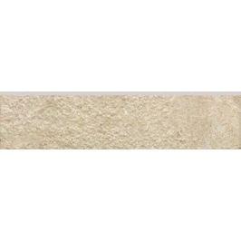 Sokel Rako Como béžová 8x33 cm mat DSAL3693.1
