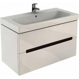 Skrinka pod umývadlo Kolo Modo 99 cm, biela 89507000