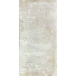 Dlažba Fineza Cement Look biela 60x120 cm mat CEMLOOK612WH