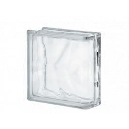 Glassblocks Luxfera 19x19 cm, číra 1908WLINEND