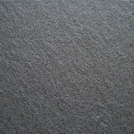 Dlažba Multi Kréta čierna 30x30 cm, mat TR735208.1