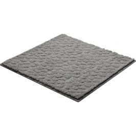 Kúpeľňová predložka Grund Stela 55x55 cm šedá SIKODGSTE553